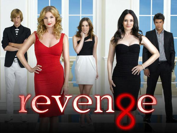 Revenge season 4  Wikipedia