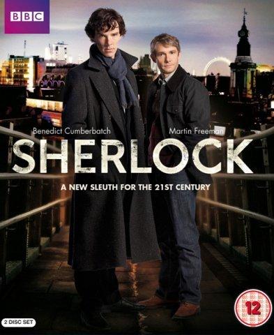 Sherlock - BBC America