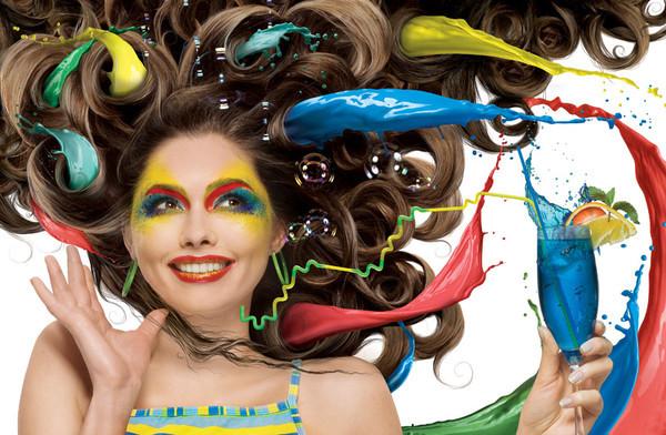 Прически на длинные волосы своими руками в клубе 14