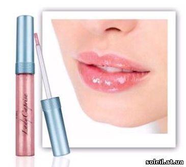 Каким блеском для губ вы пользуетесь