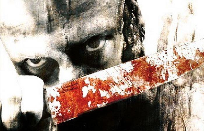 Сожитель, ссорясь с женой, пырнул ее ножом в грудь.