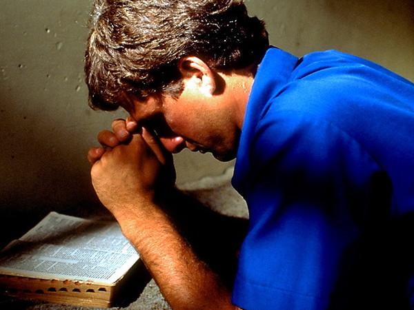 Молитва о спасении от тюрьмы