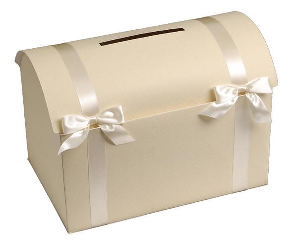 Как на свадьбе собирают подарки 50