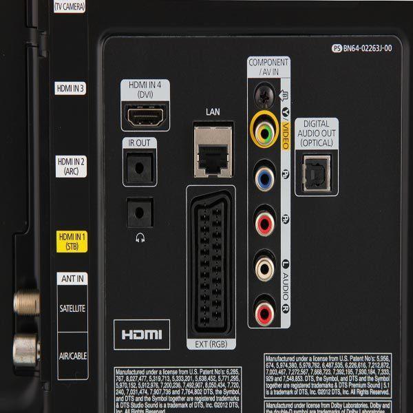 Как подключить компьютерные колонки к телевизору