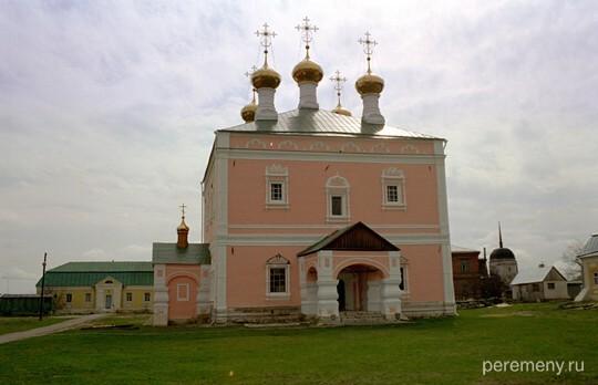 Гостиницы шацка рязанской области
