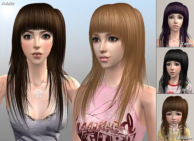 Женские стрижки шапочкой на длинные волосы