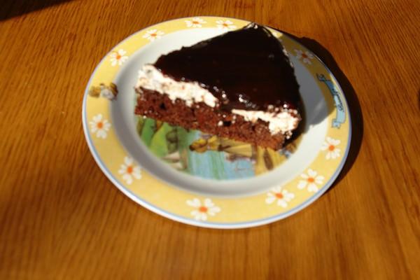 Торт птичье молоко без желатина рецепт пошагово в домашних условиях