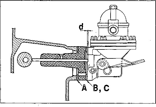 Фото №2 - топливный насос ВАЗ 2110 технические характеристики