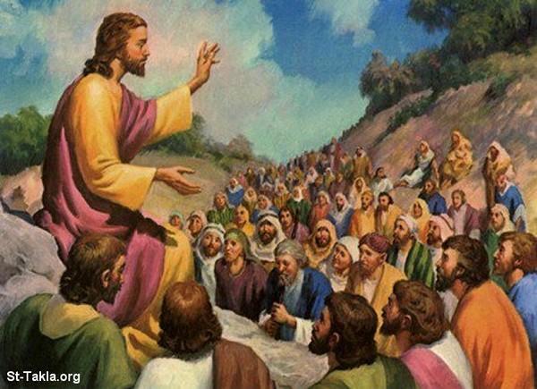 Иисус рисунки с людьми