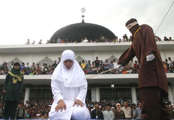 Сексуальные отношение в исламе