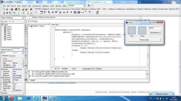 Gauge map teechart / fmx, chart library c++builder do