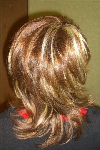 Шоколадный цвет волос: 40 фото модных оттенков, советы