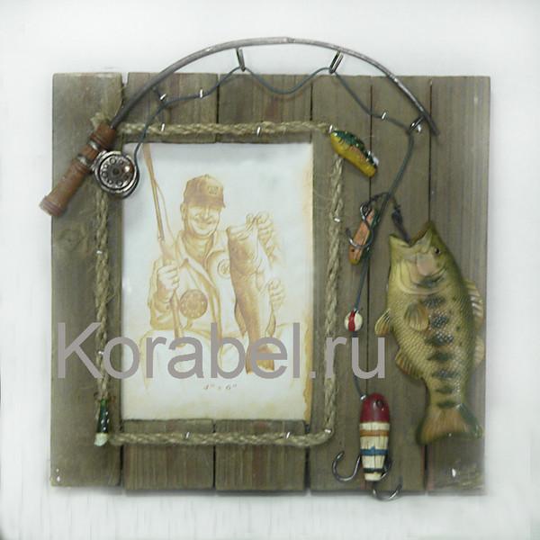 рыболовные рамки своими руками