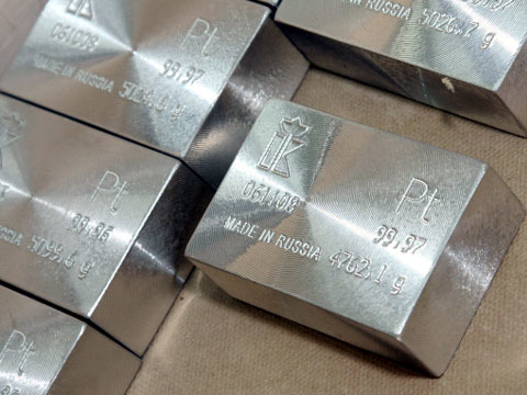 Самый дорогой металл в мире и цена
