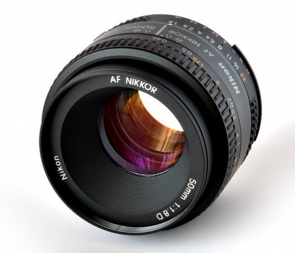 Nikon 50mm f 1.2 им фото