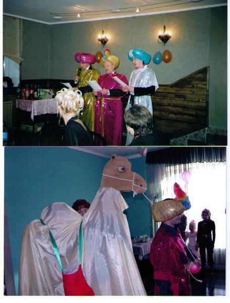 Поздравление султан на юбилей женщине