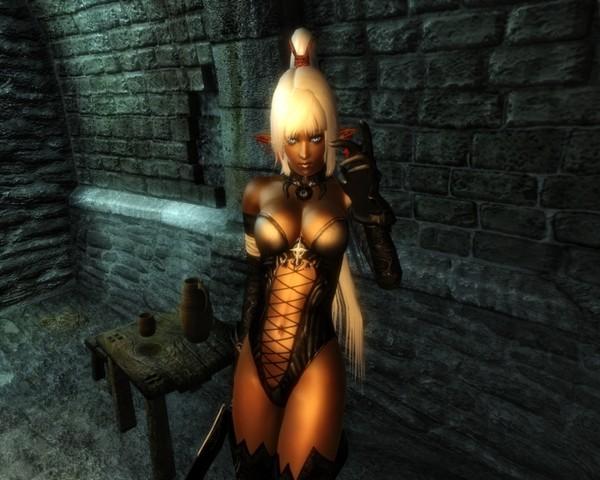 Оружие - Плагины и моды для Oblivion - Каталог модов - Tes-Game. презентаци