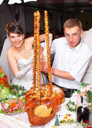 Дивування быть на свадьбе