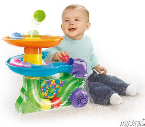 Подарок ребенку на полгода