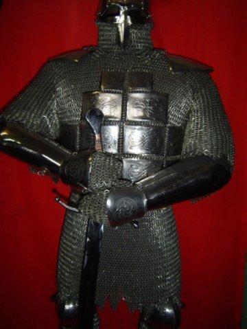Оружие мечи катана кольчуга доспехи на заказ сувениры