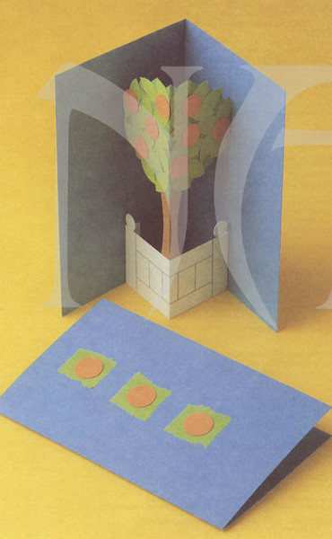 Книжка-раскладушка своими руками из бумаги фото