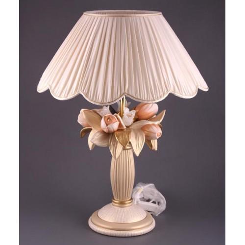 Настольные лампы в стиле классика - купить настольную