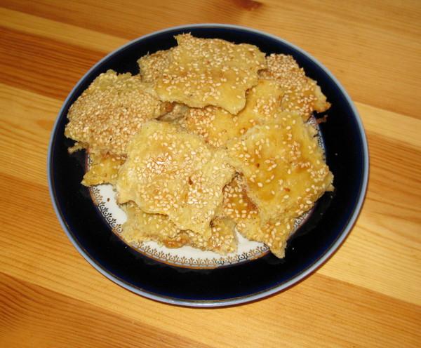 Печенье на маргарине без яиц рецепт с пошагово