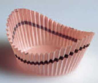 Подложки для конфет