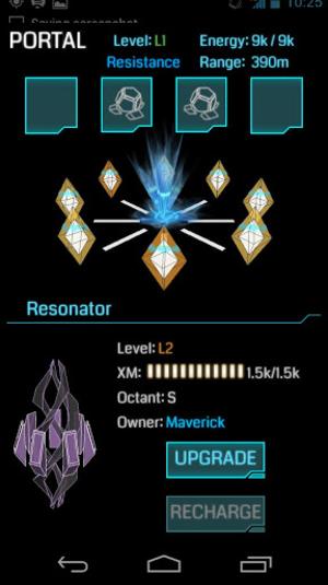 Как создать портал в игре ingress - Astro-athena.Ru