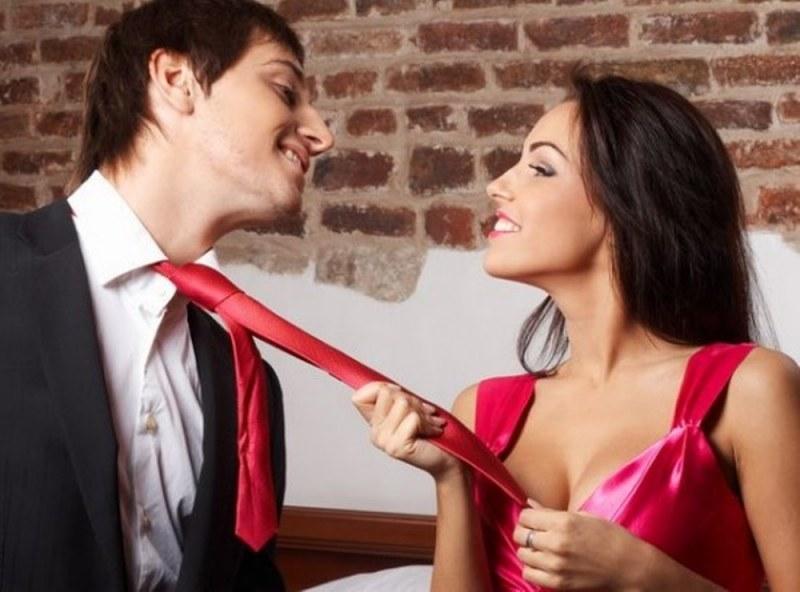 Что делать если хотят увести мужчину