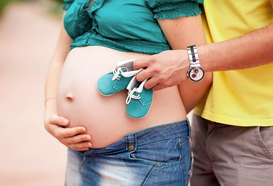 Беременная картинки на аву