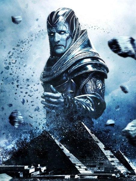 X-Men: Apocalypse Online Subtitrat HD