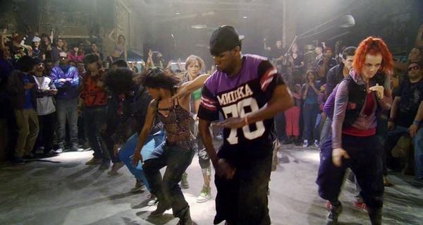Фильм шаг вперед 3d  2010 бесплатно step