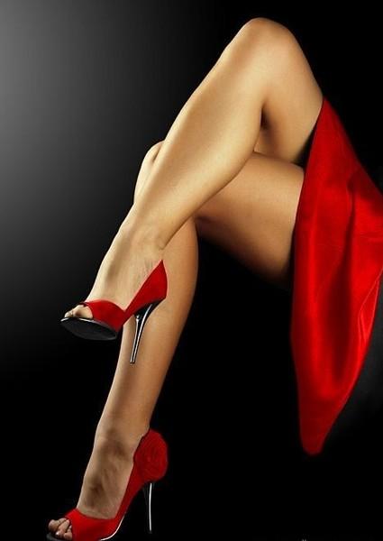 Женские ножки на аву