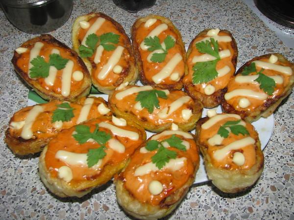 Что приготовить на закуску из кабачков и помидоров