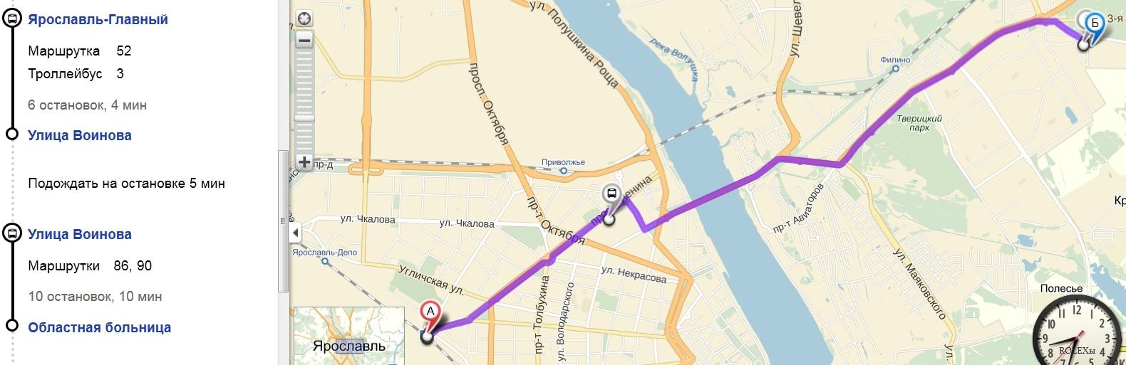 комсомольск на каком автобусе можно от остановки хлебзавод доехать до улицы лесноой