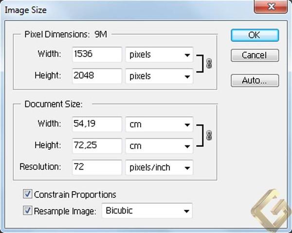 Как сделать меньше размером в пикселях