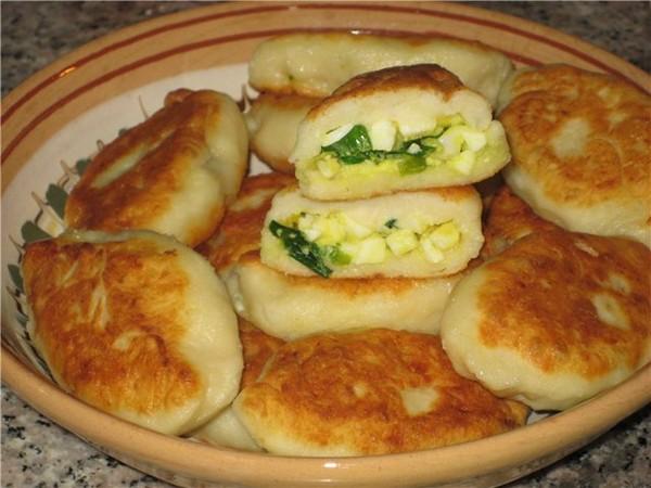 Картофельное тесто как сделать - Поселок Лесной родник