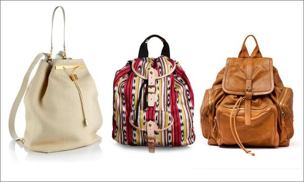 Ответы@Mail.Ru: Какие сумки сейчас носят подростки в школу?