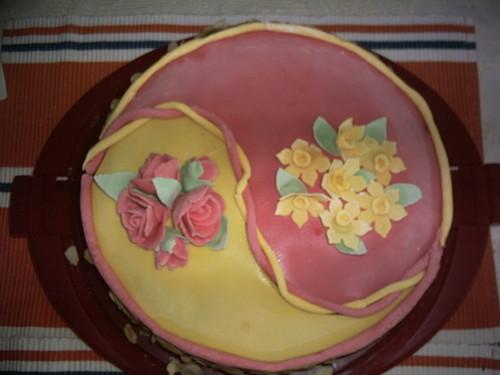 Пастилаж для лепки фигурок на торт как сделать
