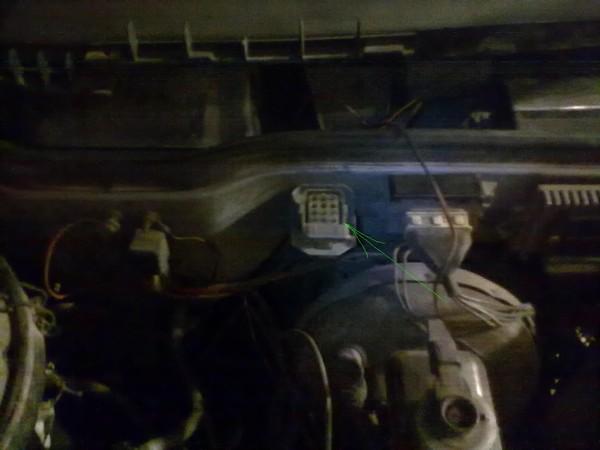 Диагностика двигателя ваз 2109 инжектор своими руками