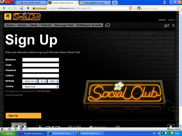 Rockstar Games Social Club 16 Download - oukas info
