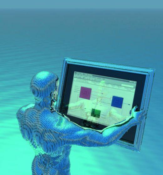 Как сделать искусственный интеллект из компьютера