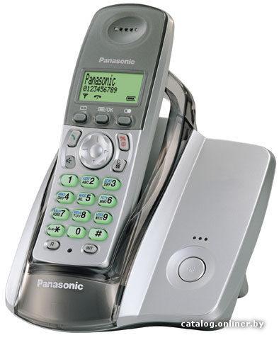 Инструкция по эксплуатации цифровой беспроводной телефон модель kx tcd215ru