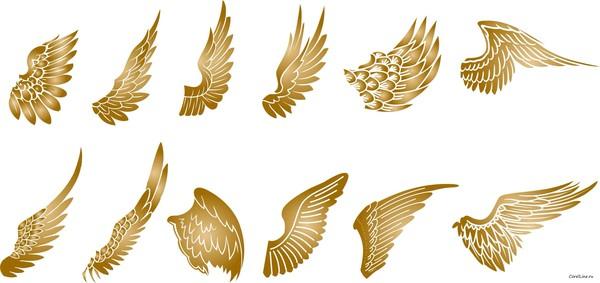 Крылья для пегаса своими руками