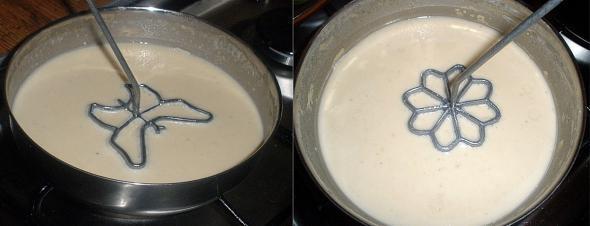 Как сделать тесто для хвороста в домашних условиях