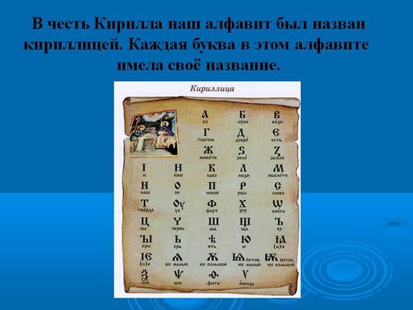 Ответы@Mail.Ru: самый первый алфавит Фото первого алфавита на руси