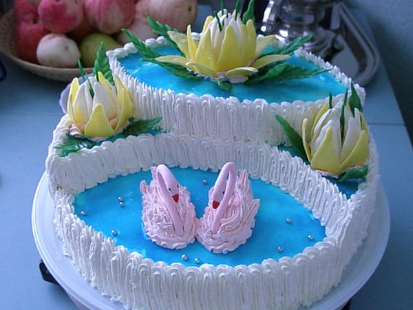Украшение торта прага в домашних условиях