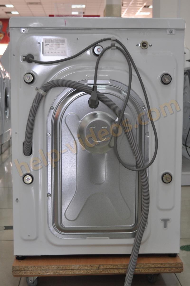 Отремонтировать стиральную машину индезит 194