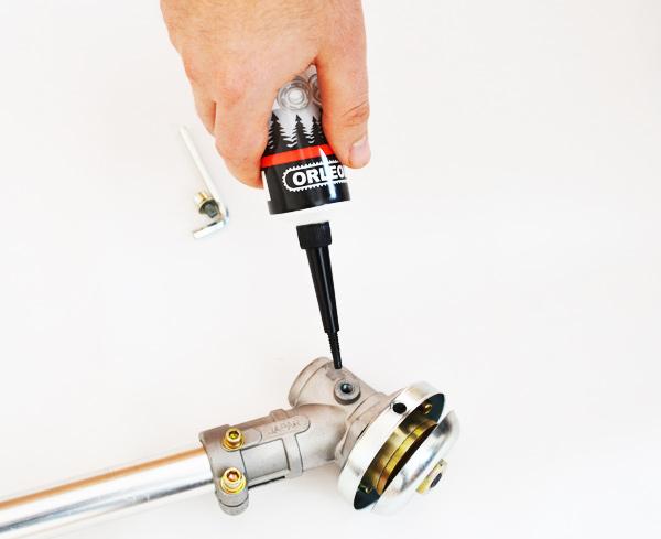 Триммер электрический хаммер ремонт своими руками